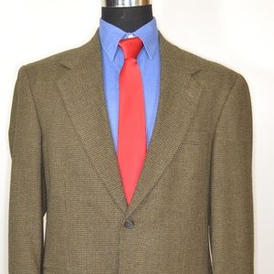 Eddie Bauer Suits & Blazers - Eddie Bauer 40R Sport Coat Blazer Suit Jacket